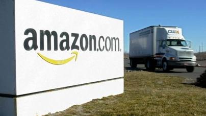 Amazon Doubles Down on Entertainment
