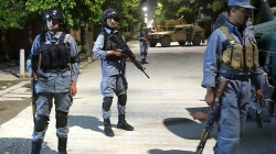 American, Indians Among Five Dead in Kabul Guesthouse Siege