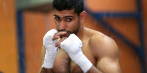 Amir Khan Unconcerned By Appearances In Alvarez Clash
