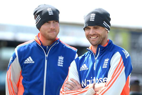 Anderson, Broad, Bell out of England ODI squad