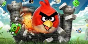 Angry Birds Wing it, Go 3D