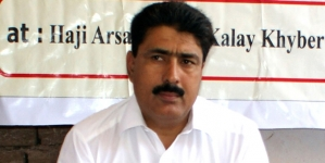 Another Legal Turmoil for Shakeel Afridi