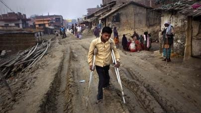 Another Polio Case Found in Fata