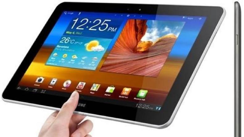 Apple, Samsung Lose Ground in Shrinking Tablet Market
