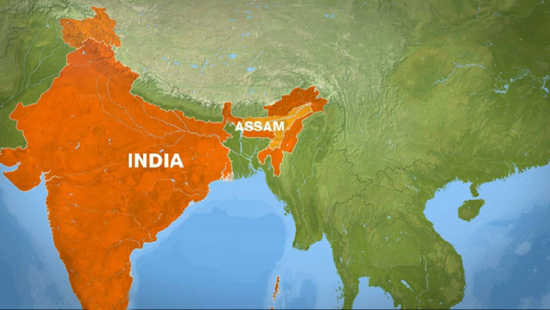 india attack