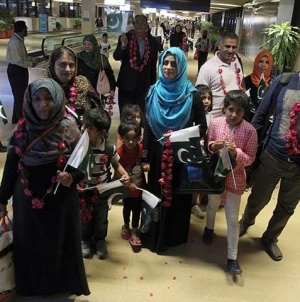 Around 500 Stranded Pakistanis Return from Yemen
