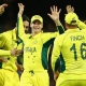 Australia Beat India to Reach Final