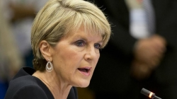 Australia's FM Announces $19m Aid for Pakistan