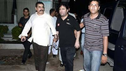 Axact CEO Shoaib Ahmad Shaikh Taken Into Custody