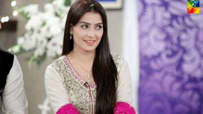10 Most Beautiful Pakistani Actresses In 2015