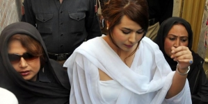 Media Hype Behind Delay in Ayyan Case?