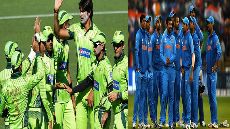 BCCI asks Pakistan to play in India