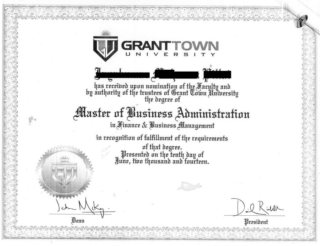 parent company 'Axact' offering fake diplomas