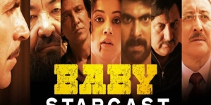 Awaiting Approval: 'Baby Movie is Not An Anti-Pakistan Film