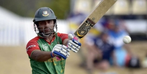 ICC Cricket World Cup: Bangladesh Beat Scotland By 6 Wickets