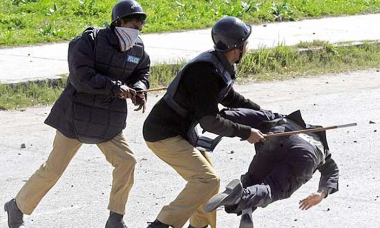 Bar President, Lawyer Killed in Sialkot Clash