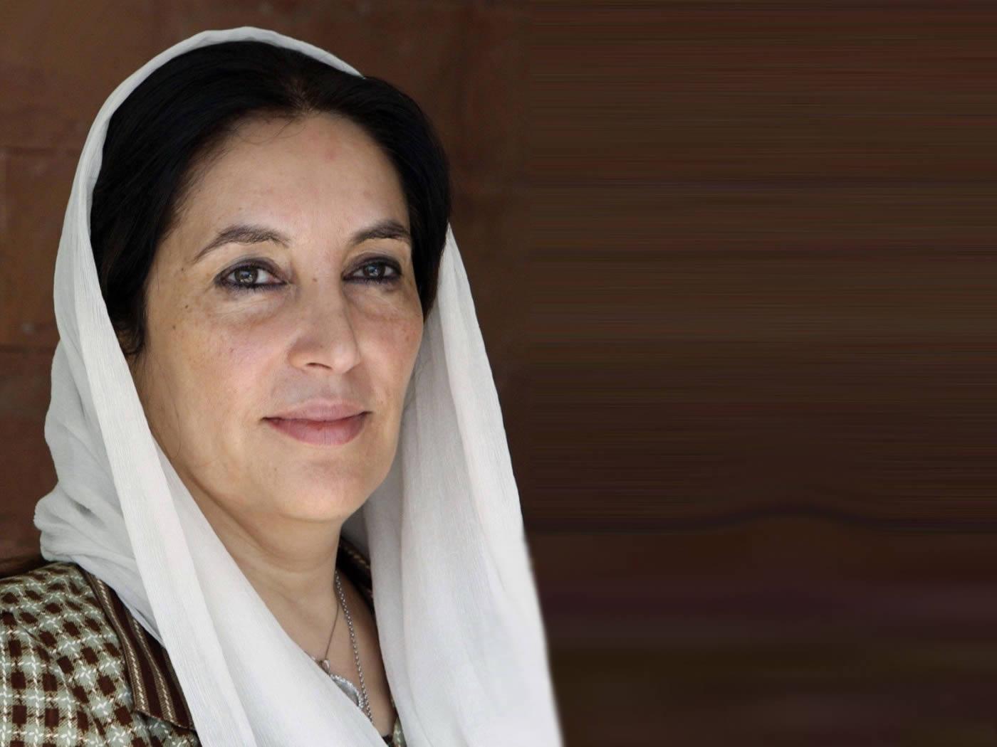 Benazir Murder Case