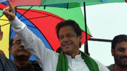 Bhutto's 'Unfinished' Agenda to be Completed, Says Imran Khan
