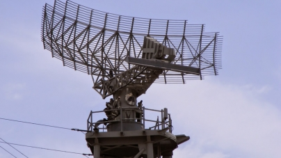 Bid to Attack Pasni Radar System