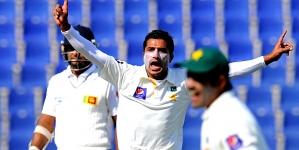 Bilawal Bhatti to Replace Rahat for Bangladesh Test