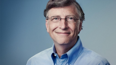 Bill Gates Needs 218 Years to Spend His Wealth: Report