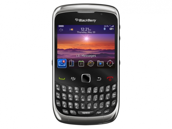 BlackBerry, Boeing Working On a Self-Destructing Phone