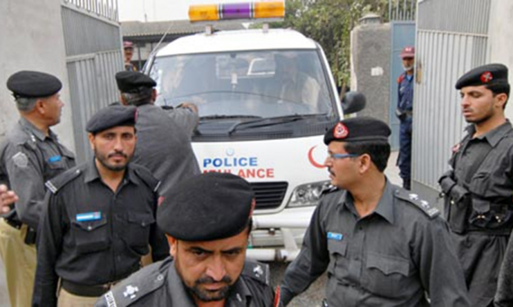 Blasphemy Accused Killed After Release
