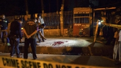 Blogger Hacked to Death in Bangladesh's Capital