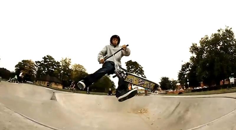 Brandon James Pics