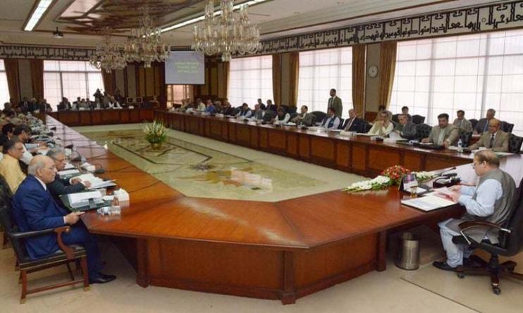 Budget Must Not Have Unrealistic Targets: PM Nawaz Sharif
