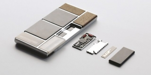 Build your own Smartphone with Google