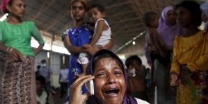 Burma Flatly Denies Persecution of Rohingya Muslims
