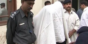 CID Police Arrest Killer of 30 People in Karachi