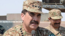 COAS in Karachi to Review Security Situation