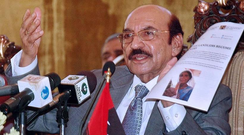 CM Sindh 2015