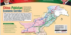 China's New Silk Road: What's in it for Gilgit-Baltistan?