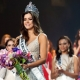 Colombia Paulina Vega Wins Miss Universe Title