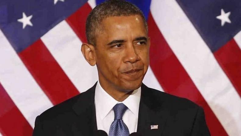 Obama Says Libya Was 'Worst Mistake' Of His Presidency