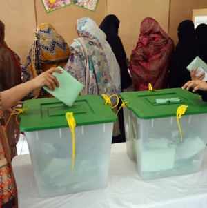 Commission Orders opening of Sealed Vote Bags