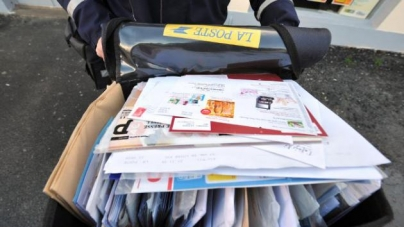 Compulsive' French Postman Guilty of Stealing 13,000 Letters