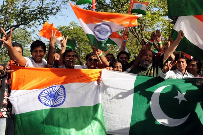 Concerns to be Raised About Indian Hand in Terrorism