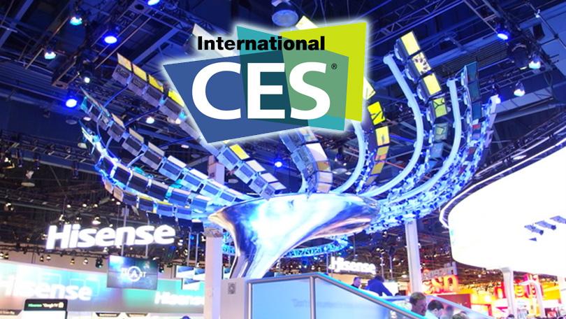 CES Electronics Show