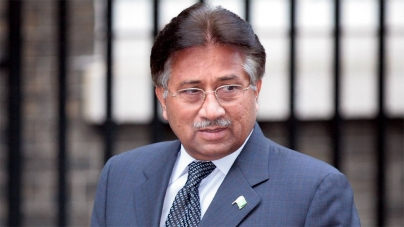 Court Exempts Musharraf from Presence in Bugti Case