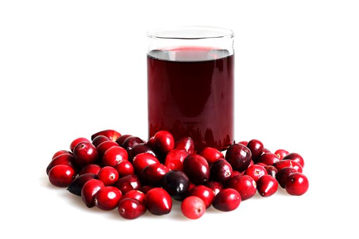 Cranberries Juice