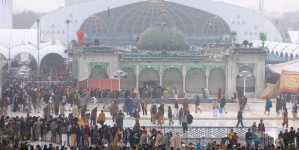 Data Ganj Bakhsh (RA)'s Urs Begins in Lahore