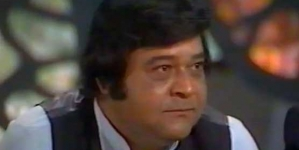 Death Anniversary of Film, TV Actor Rafi Khawar today
