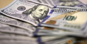 Foreign Exchange Reserves Near All-Time High
