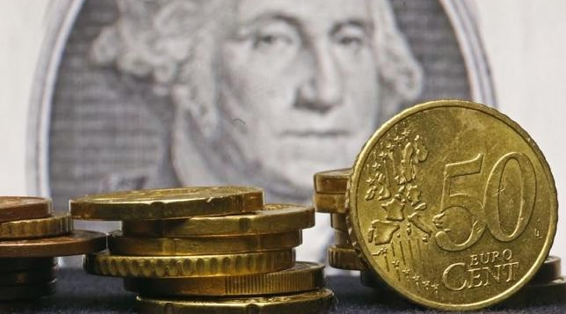 Dollar Sell-Off Takes A Pause