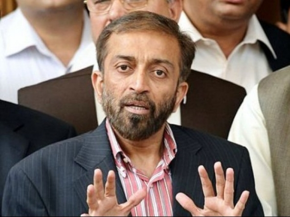 It is a Budget for the Privileged, says MQM