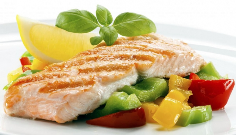 Eat Foods High in Omega-3 for Health Benefits